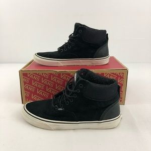 Vans Off The Wall Classic Mid
